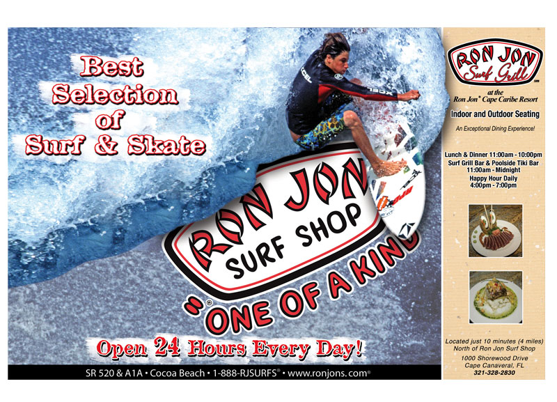 ron jon s surf shop versus hilo Ron jon's and hilo hattie's are similar in quite a few ways (ron jon surf shop, 2012) according to reilly  ron's family dynamic is that of a close.